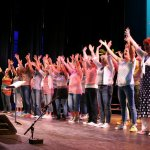 Foto's - Publiek - All the way to 20DC Jublieumconcert